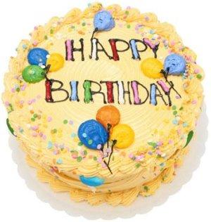 Где отметить день рождения?