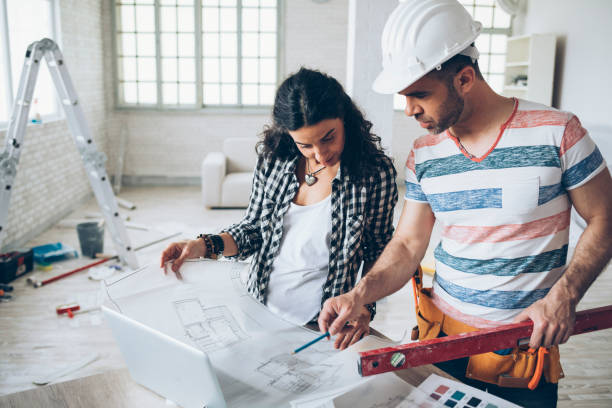 Три совета мастера по ремонту квартир